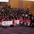女子高生が日本を変える?未来会議を開催【レポート】