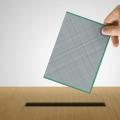開票率数パーセントで当確? 数学も関係する選挙速報のフシギ