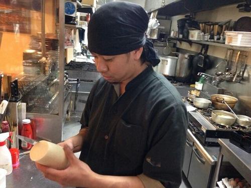 「おいしい」を自在に表現!世界を舞台にする調理師のお仕事:金野伸也さん