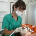 患者さんを最高のスマイルへ導く!「歯科衛生士」