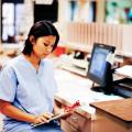 患者から信頼を集め安心を与える「医療事務」の仕事