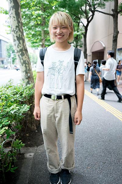 制服 or 私服? オープンキャンパスの服装の注意点とは?