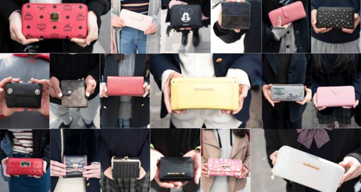 4c831407e1b5 高校生に聞いた人気の財布30選!ブランド品からコンパクトタイプの財布 ...
