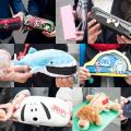 女子高生・男子高校生のペンケース20選!ぬいぐるみ型、大容量、BOX型etc.