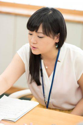 外務省の「国家一般職」ってどんな仕事?高卒で入省した女性職員に聞く