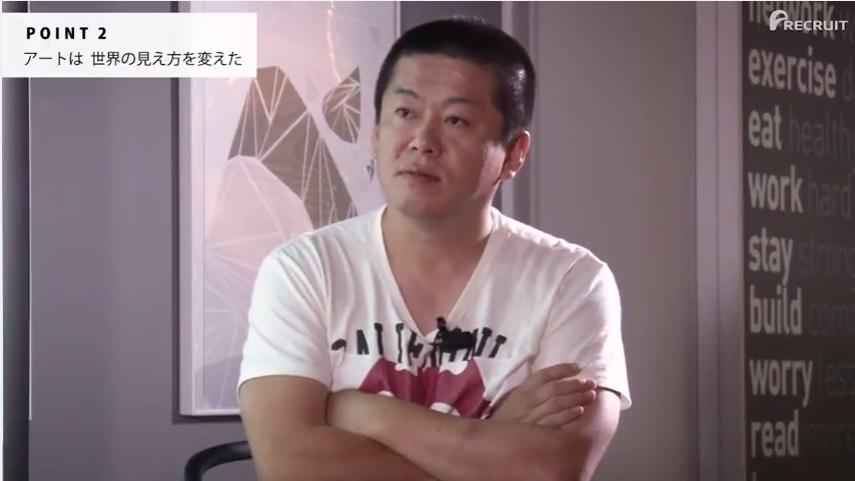 【対談】堀江貴文×チームラボ代表・猪子寿之が語る「アートが変える未来」