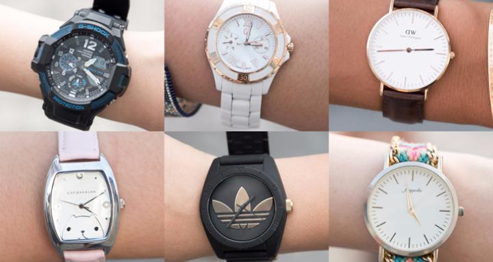 355fea8509 高校生の腕時計30選! G-SHOCK、ダニエル・ウェリントンなどのブランドが人気!【高校生なう】|【スタディサプリ進路】高校生に関するニュースを配信