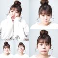 「変顔で世界をハッピーにしたい!」モデル・タレントのmireiさんがウケる変顔を伝授!