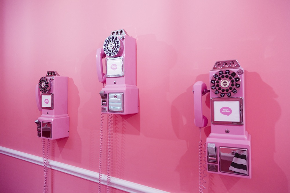 インスタ映え抜群!東京かわいい「ピンク」スポット5選