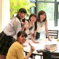 高校生25人が東京・青山の結婚式場でオリジナルウエディングを企画!