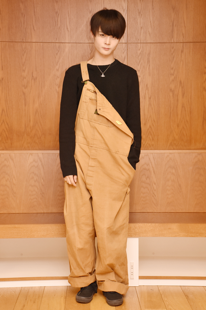 男子高生ミスターコン2017ファイナリストの彼氏感あふれる私服公開