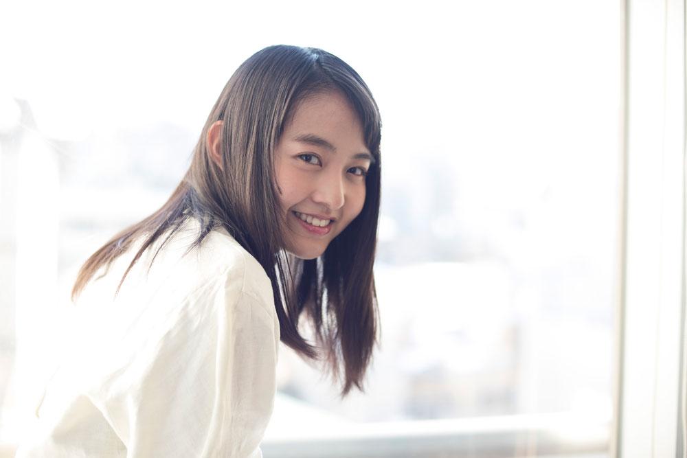 元・乃木坂46の伊藤万理華さんに学ぶ!個性の見つけ方&伸ばし方