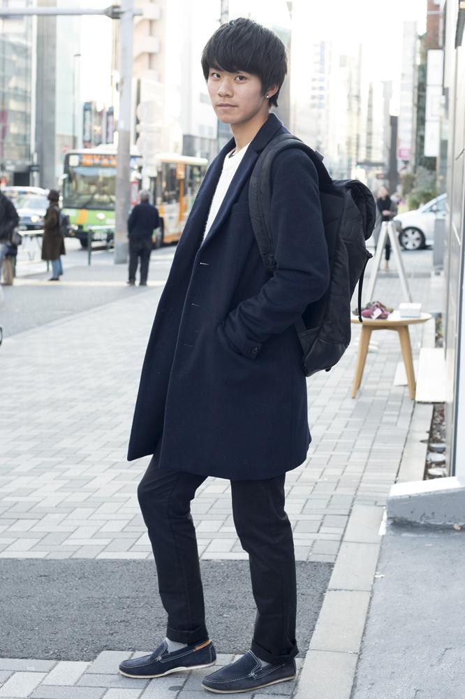 bbc9e92512 2018年男子高校生ファッションスナップ23選! 人気コーデを原宿で調査 ...