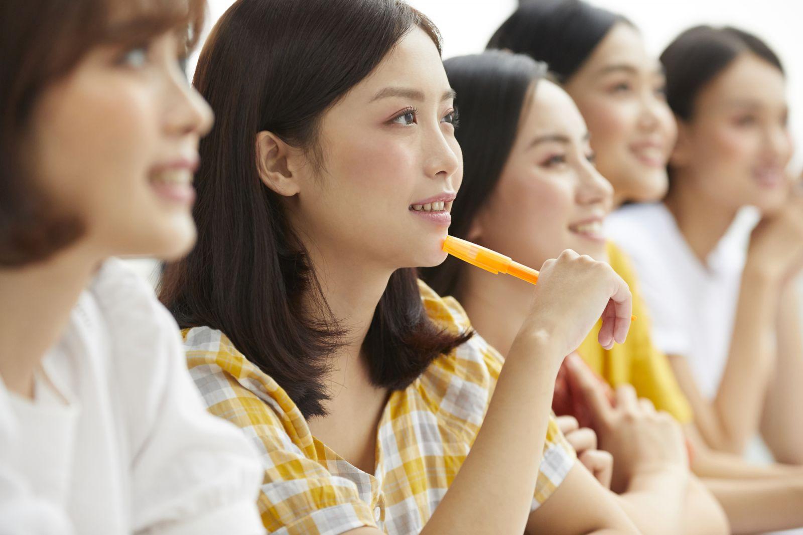 目指す職業に必要な知識・技能を習得できる実習が充実