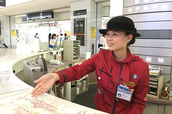 空港の仕事って何があるの?CAから航空管制官まで大公開!