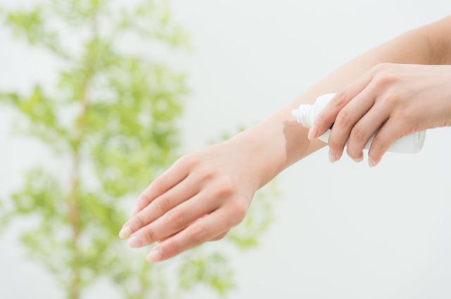 可愛くなる方法・その7【日焼け予防で白肌をキープ!】