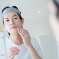男子高校生のひげの悩みを解決!美容クリニックのドクターにインタビュー