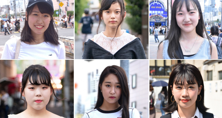 d8bc7dee4b6a2 2018年最新韓国メイク!女子高校生の韓国メイクを新大久保で大調査! 高校生なう | スタディサプリ進路 高校生に関するニュースを配信