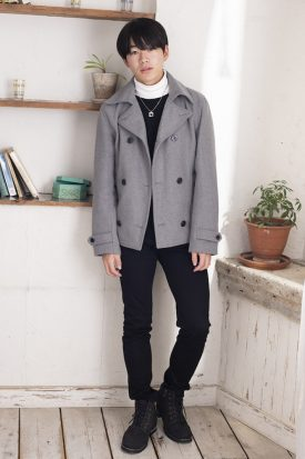 男子高生ミスターコンファイナリスト10名のとっておきの私服を公開!