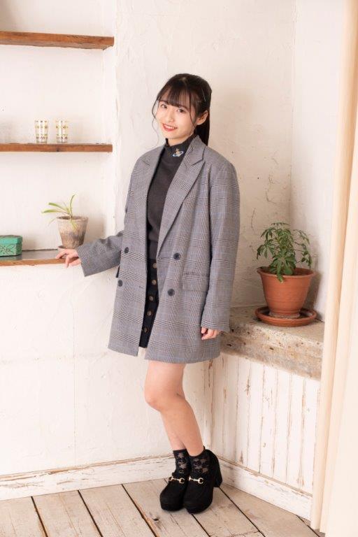 2018年最新!女子高生ミスコンファイナリスト8名の彼女感あふれる私服を大公開!
