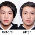 【男子高校生向け】自分でできるナチュラルな眉毛の整え方