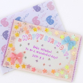 友達の誕生日にも!かわいいメッセージカードの作り方