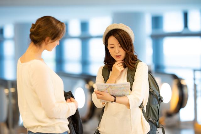 高校生の留学体験