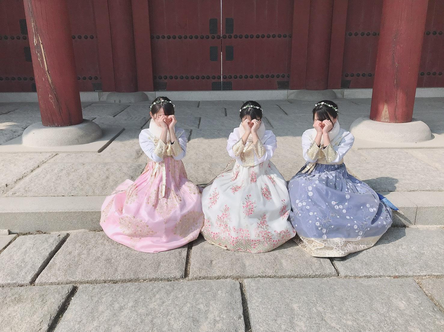 卒業旅行ランキング韓国