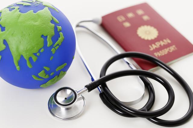 国際貢献できる仕事国境なき医師団って?