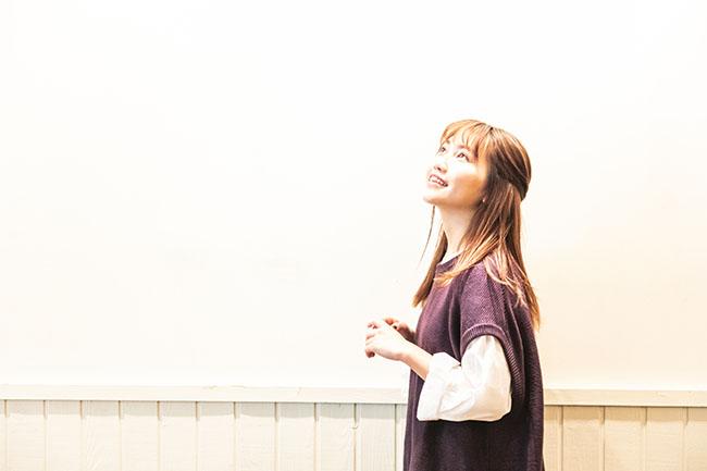 鈴木愛理・井上苑子対談