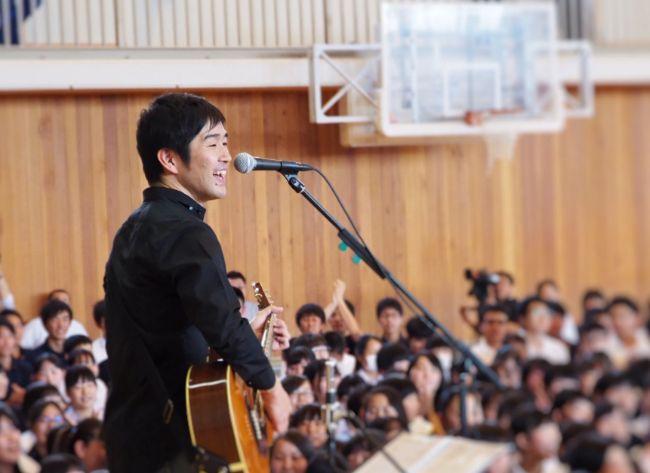 レミオロメン藤巻亮太 シンガーソングライターになるには