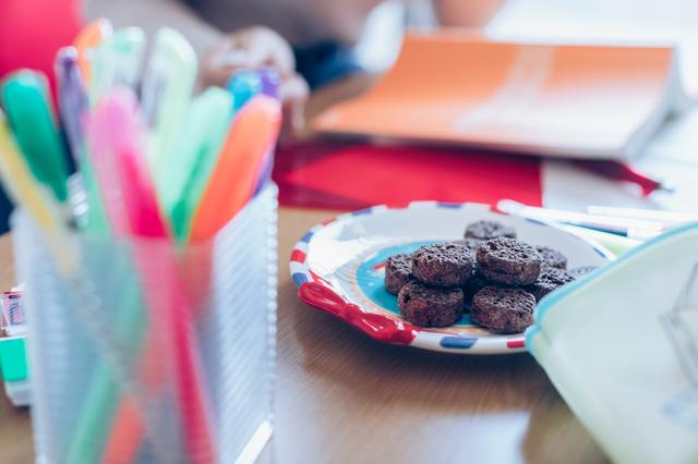 やる気アップ術4:勉強に集中しやすい環境を整える