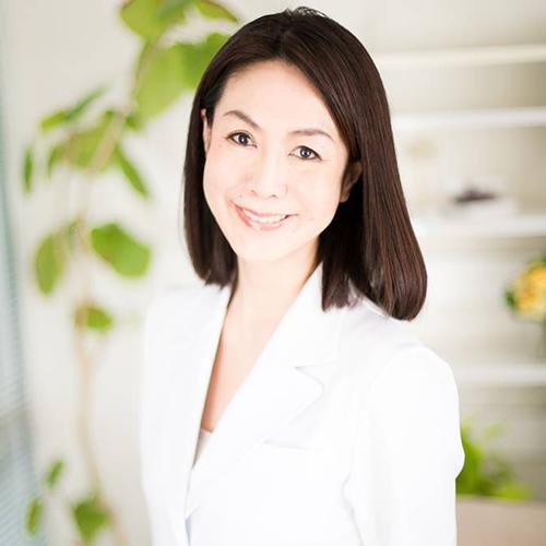 毛髪診断士として多方面で活躍している余慶先生