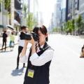 [オープンキャンパスレポ]フィールドワークで実践的な写真撮影を体験!日本写真芸術専門学校編