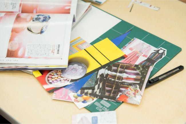 日本デザイナー学院 オープンキャンパス
