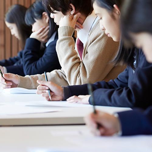 2021年度大学入学共通テスト、試験日は1/16・17ほか、センター試験との違いは?