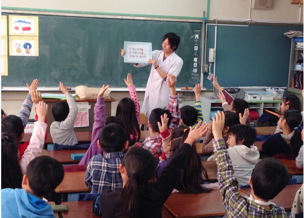 学校栄養士ってどんな仕事? 「給食甲子園」優勝の栄養士に話を聞いた!