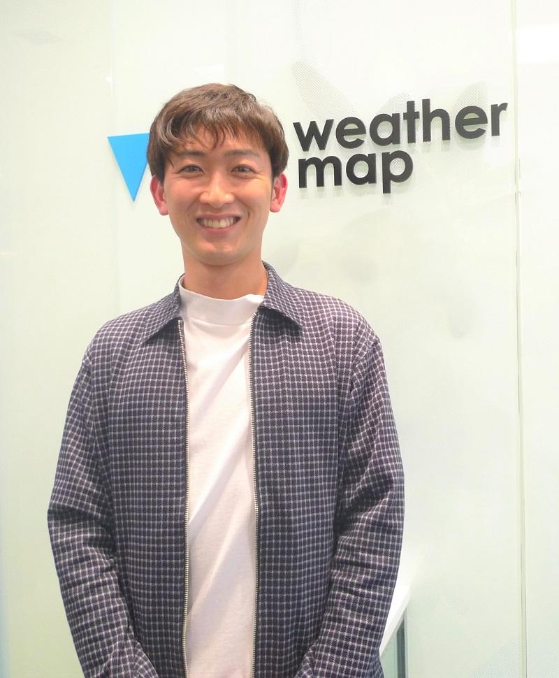 キャスター ジップ 小林 お天気 『ZIP!』お天気担当・小林正寿 気象予報士を目指した独特な経緯