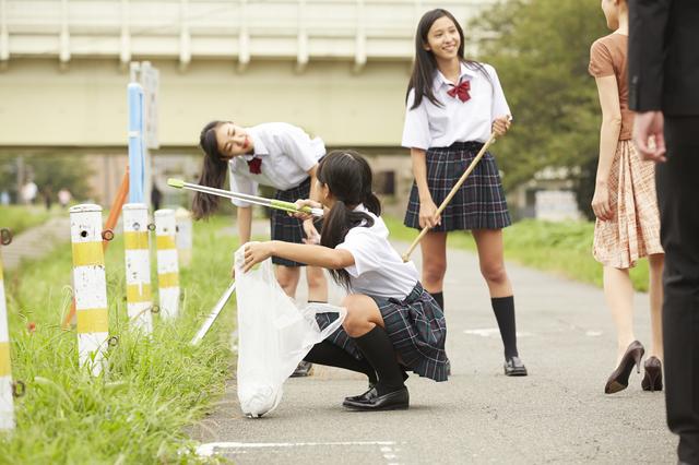 高校生のボランティア活動みんなは何をしてる? おすすめのボランティアは?