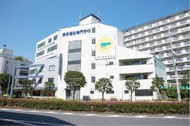 東京福祉専門学校