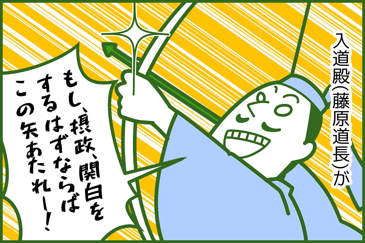 大 鏡 道長 と 伊 周 現代 語 訳