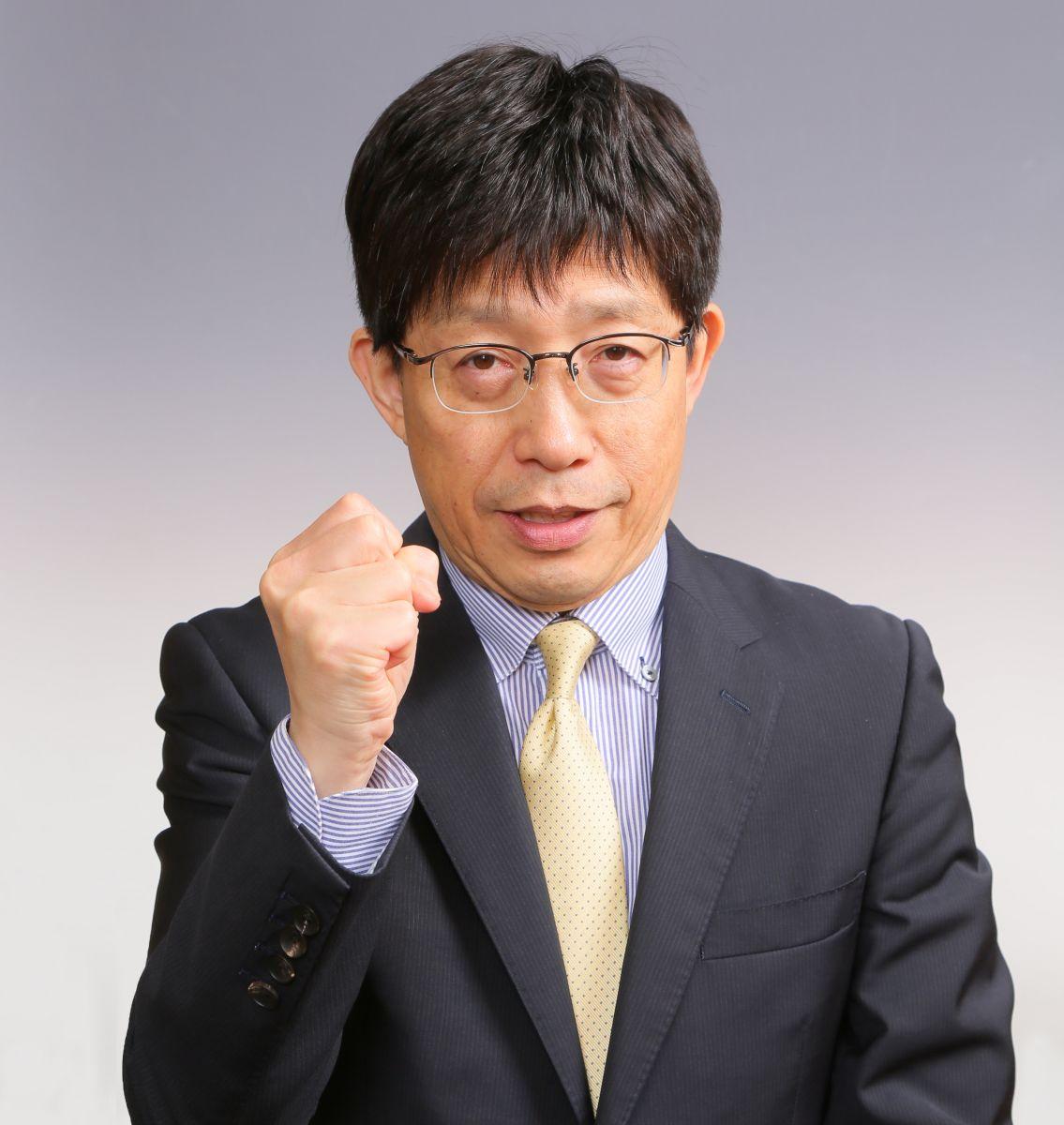 堀浩司先生
