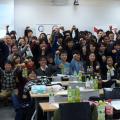 未来の起業家を支援するイベントに全国の中高生130人が参加!
