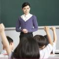 年々増加を続ける教員採用数。気になる今後の見通しは?