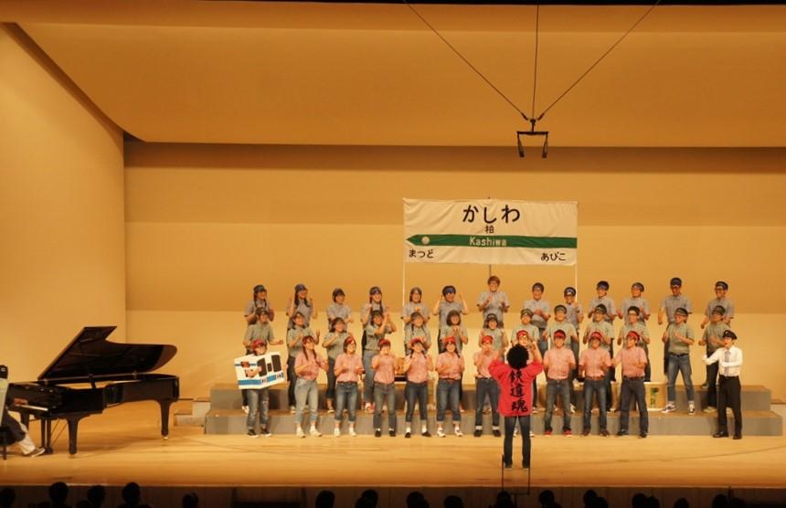 合唱コンクール、全力でやってる?東葛飾高校のガチ衣装・演出に学べ!