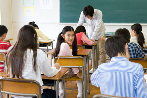 先生になるためのもう一つのステップ。「教職大学院」って何?