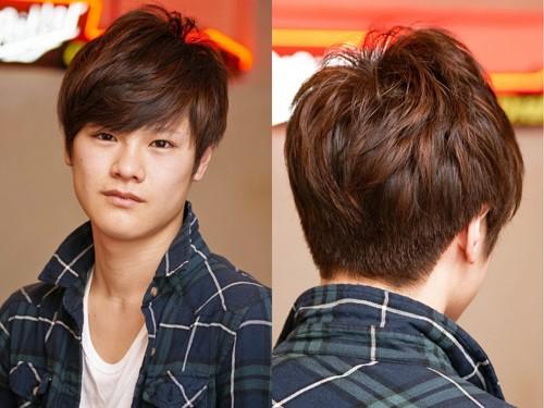 天パに悩む男子高校生に朗報!美容師に聞く「天パを生かす髪型」