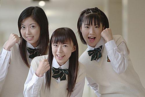 1位はアノ美女集団!女子高生が入りたいアイドルグループとは?