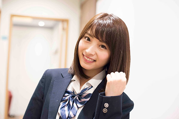 日本一かわいい女子高生りこぴんの素顔に迫る! Part1~生活編~