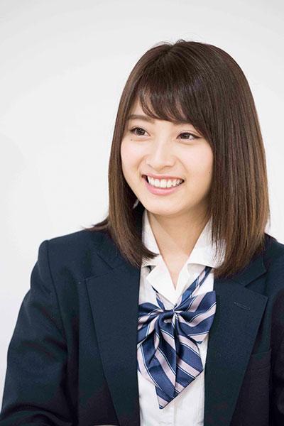 日本一可愛い女子高生りこぴんの素顔に迫る! Part 2~ファッション編~